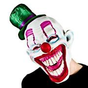 Mens Clown Halloween Costumes