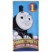 Thomas The Tank Engine Towel