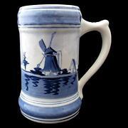 Delft Mug