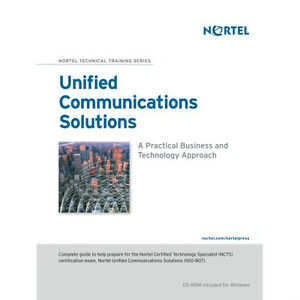 NCTS Certification Exam Unified Communications Solutions 920-80