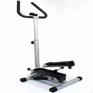 handles exercise machine