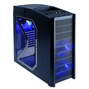 SIX Core Desktop Computer, SSD Hard Drive, 16 GB Ram, Win 7