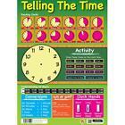 Educational Clock