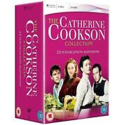 The Catherine Cookson Collection DVD