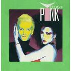 Pink Electro/Synth Pop Music CDs & DVDs