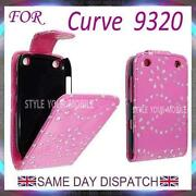 Blackberry Curve 9320 Crystal Case