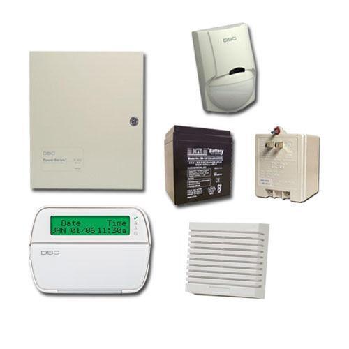 Dsc alarm keypad ebay for Dsc allarmi