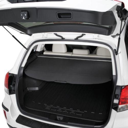 Subaru Outback Cargo Cover Ebay