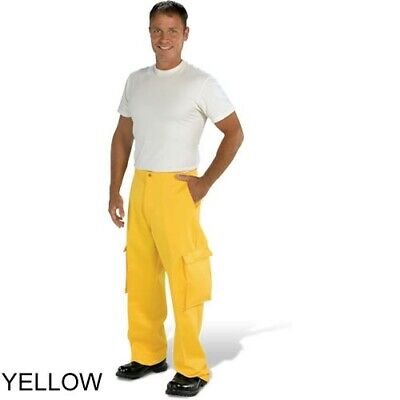 Topps Ultrasoft Wildland Fire Fighting Pant Pa12 Size 34x34 - Nwt