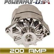 GM 1 Wire Alternator