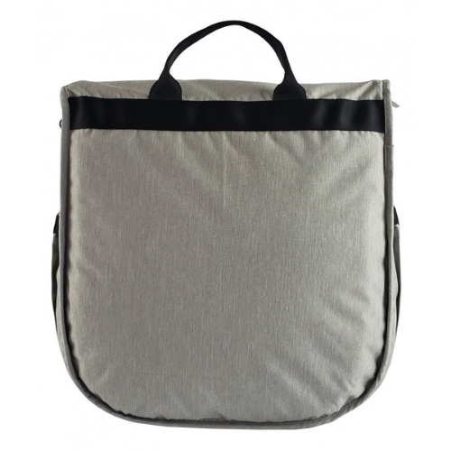 Diaper Bag And Baby Portable Changing Table W/ Removable Foam Pad And Pillow - $65.89