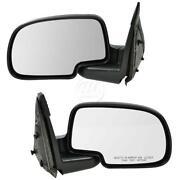 GMC Yukon XL Mirror