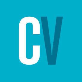 CV Writing from £20; Professional CV Writer - 420+ Great Reviews - FREE CV Feedback - Help