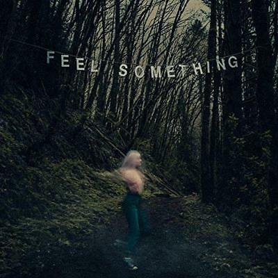 Movements - Feel Something (NEW CD)