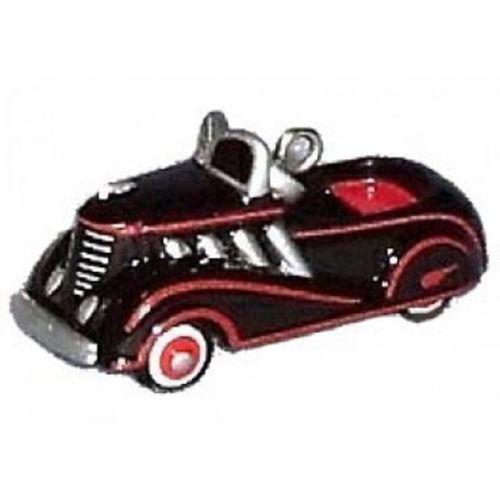 Hallmark Classic Car Ornaments