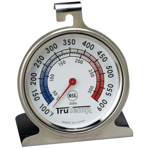 Taylor Precision 3506 Oven Dial Thermometer