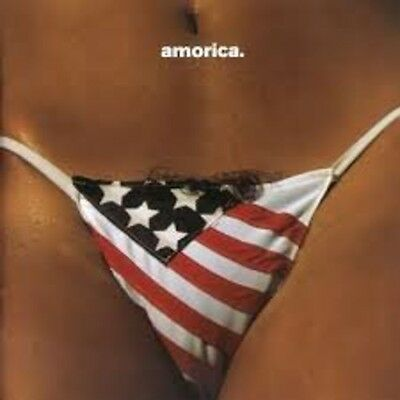 The Black Crowes - Amorica [New Vinyl]
