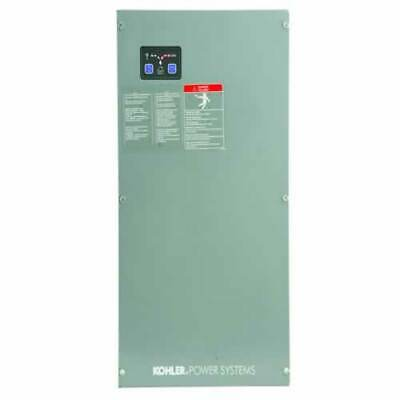 Kohler Rdt Series 200-amp Outdoor Automatic Transfer Switch W 24 Circuit Loa...
