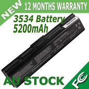 Toshiba Satellite Laptop Battery L300