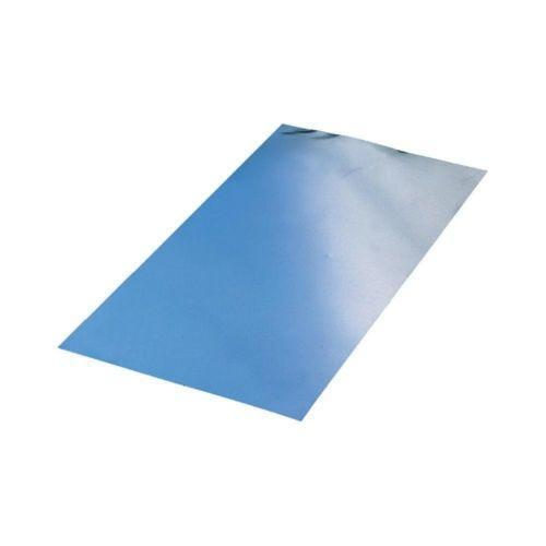 aluminium platte 3mm ebay. Black Bedroom Furniture Sets. Home Design Ideas
