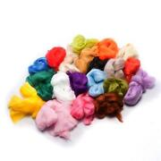 Felting Knitting Wool