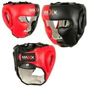 Boxing Headguard Bar