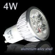 GU10 LED 3W