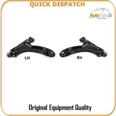 11456 FRONT LH RH SUSPENSION ARM - LOWER FOR OPEL MERIVA 1.4 2004-2010