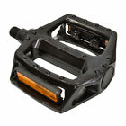 1/2 in Spindle Diameter Pedals Alloy Straps
