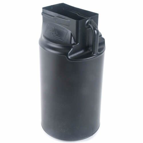 Easy Pull Collection Bin only for aluminum can crusher