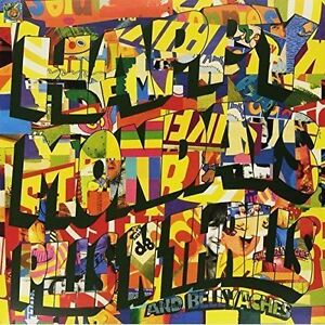 HAPPY MONDAYS PILLS 'N' THRILLS AND BELLYACHES' 180g VINYL LP 2015 +MP3 SEALED