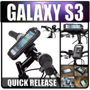 Samsung Galaxy S3 Bike Mount