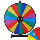 Wheel of Fortune Spinning Wheel