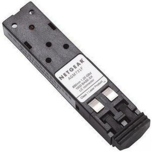 Netgear ProSafe AGM731F 1000Base-SX SFP (mini-GBIC)