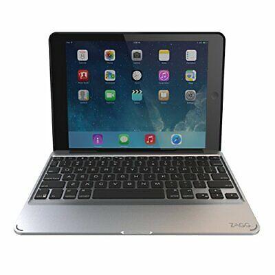 Zagg - iFrogz ID6ZF2-BB0 Apple iPad Air 2 Slim Book Bluetooth Keyboard