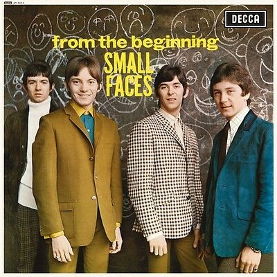 The Small Faces   From The Beginning  New Vinyl