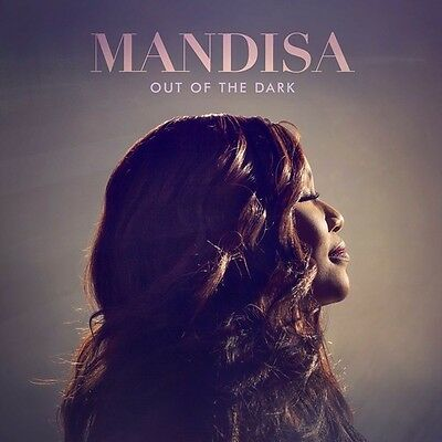Mandisa   Out Of The Dark  New Cd
