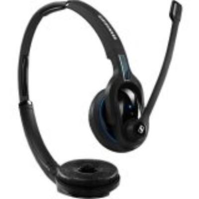 Sennheiser Mb Pro 2 Uc Ml Headset - Stereo - Wireless - Bluetooth - (mbpro2ucml)