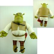 Shrek Plush