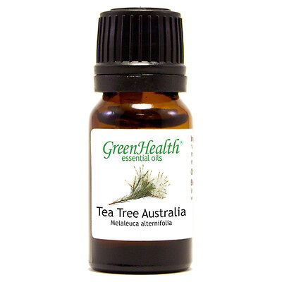 5 ml Tea Tree  Essential Oil  - GreenHealth