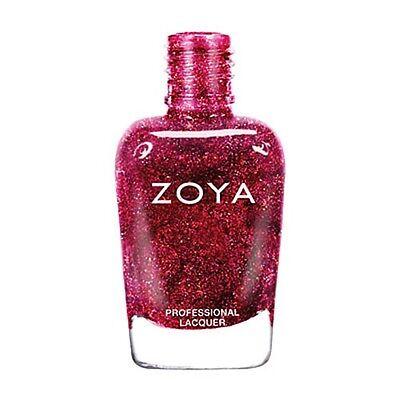 Zoya Nail Polish Blaze ZP641 2012 Ornate Holiday Collection