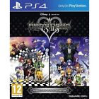 Kingdom Hearts HD 1.5 ReMIX Video Games for Sony PlayStation 4