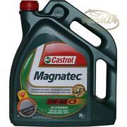Castrol Magnatec 5W-40 C3