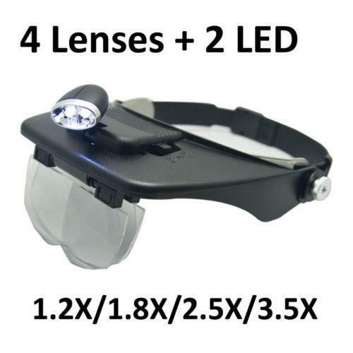 Dental Magnifying Loupe Ebay