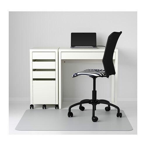 Ikea Schuhschrank Hemnes Gebraucht ~   IKEA MICKE Desk + MICKE Drawer unit  in Coulsdon, London  Gumtree