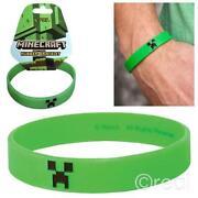 Minecraft Bracelet