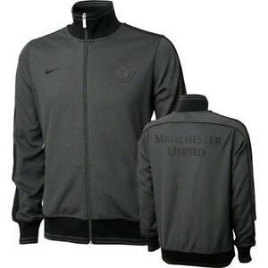 Manchester United N98 Jacket