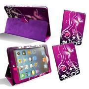 iPad Mini Leather Cover