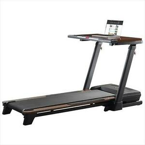 NordicTrack Desk Treadmill - Brand New
