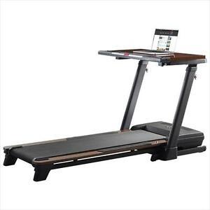 NordicTrack Desk Treadmill - Brand New